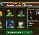 Bewilderbeast Collections
