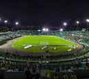 Estadio Víctor Manuel Reyna
