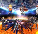 Super Smash Bros. DLC Battle Royale