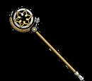 Magical Circle Staff (Gear)