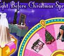 Night Before Christmas Spree Spinner