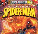 Spectacular Spider-Man (UK) Vol 1 214