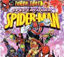 Spectacular Spider-Man (UK) Vol 1 215