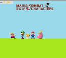 Mario Kombat 1