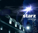 Starz Cinema