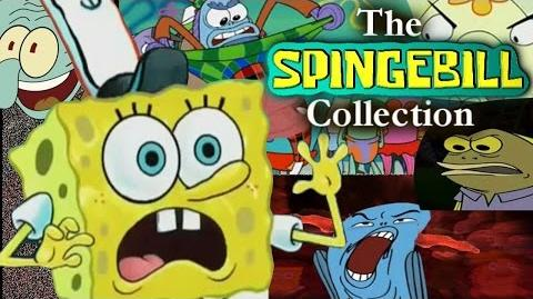 The SpingeBill Collection