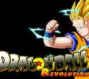 Dragon Ball Revolution