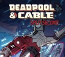 Deadpool & Cable: Split Second Infinite Comic Vol 1 5