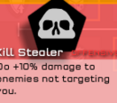 Kill Stealer