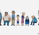 Apotos residents