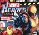 Marvel Heroes (UK) Vol 1 8