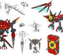 Egg Dragoon (Sonic Generations)/Gallery