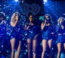 IHeartRadio's Jingle Ball Tour 2015