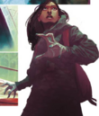 Rebecca Rodriguez (Earth-616) from Weirdworld Vol 2 1 001.png
