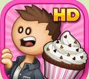 Papa's Cupcakeria HD