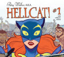Patsy Walker, A.K.A. Hellcat! Vol 1 1