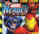 Marvel Heroes (UK) Vol 1 18