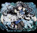 ID:1787 雪の美女エリザベート