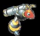 Sonic Advance 2 enemies