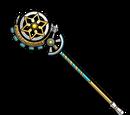 Rune Wand (Gear)