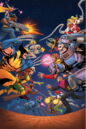 X-Men '92 Vol 2 1 Textless.jpg