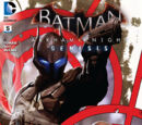 Batman: Arkham Knight - Genesis Vol 1 5