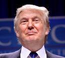US Presidential Elections 2016 (Joe's World)