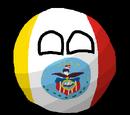 Columbusball