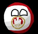 Bergenball