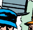George Bentley (Earth-616) from Strange Tales Vol 1 103 001.png