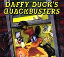 Daffy Duck's Quackbusters (1988)