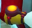Wrist controller
