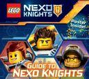 LEGO Nexo Knights: Mini Guide