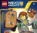 LEGO Nexo Knights: Nexo Power Rules