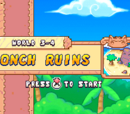 Conch Ruins