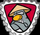 Sensei (estampilla)