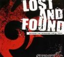 Lost and Found : Shadow the Hedgehog Vocal Trax