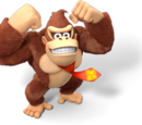 Characters in Donkey Kong Country: Tropical Freeze