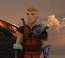 Harald Forkbeard