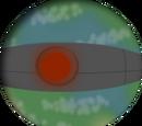 Космическая база «Старкиллер»