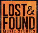 Lost & Found Music Studios (TV series)