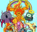 Adventure Time: The Movie