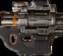 Arma de Asalto/Anti-Vehículo de Medio Cohete Suelo-Suelo M41