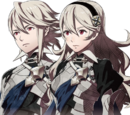 List of characters in Fire Emblem Fates