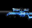 Blue Diamond WS