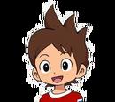 Yo-Kai Watch Characters
