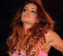 Maria Kanellis (WWE & TNA)