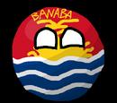 Banababall