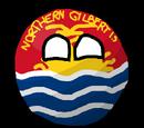 Northern Gilbert Islandsball