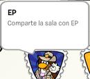EP (estampilla)